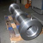 Corp de pompe alloy 600
